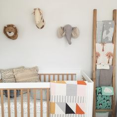 Boori Perla Cot Bed Modern safari with subtle hints of Scandinavian design. 🌿🦊 What a perfect home f Safari Nursery, Safari Theme, Nursery Decor, Bedroom Decor, Scandi Living, Bohemian Nursery, Rainbow Nursery, Cot Bedding, Nursery Inspiration