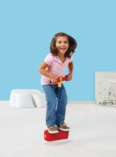 Amazon.com: Kidoozie Foam Pogo Jumper: Toys & Games