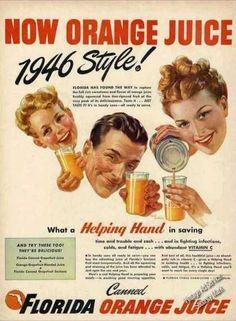 vintage birdseye ads - Google Search