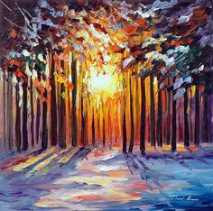 SUN OF JANUARY - this is first version of the painting by L.Afremov. Now $79! Free shipping https://afremov.com/SUN-OF-JANUARY-PALETTE-KNIFE-Oil-Painting-On-Canvas-By-Leonid-Afremov-Size-24x24.html?bid=1&partner=20921&utm_medium=/offer&utm_campaign=v-ADD-YOUR&utm_source=s-offer