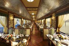 train restaurant - Buscar con Google