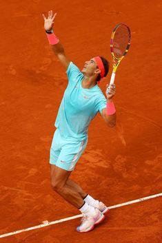 Rafael Nadal and Tennis