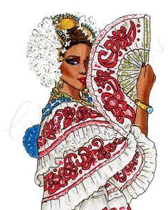 Panama Diablito Revista En Exclusiva