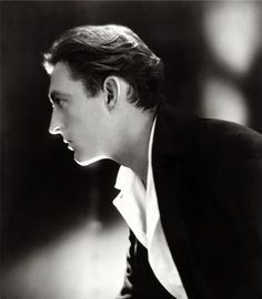 John Barrymore, The Great Profile