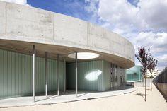 a f a s i a: 144 Rueda Pizarro Arquitectos