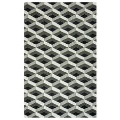 Rizzy Home Country CT8584 Indoor Area Rug | from hayneedle.com