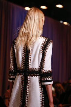 Givenchy Spring 2015 Ready-to-Wear - Collection - Gallery - Look - Style.com