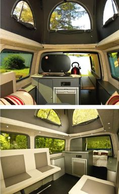 Traveling and camping the easy way!