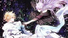 Reine Des Fleurs Leon | violette (reines des fleurs) | Tumblr