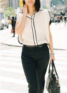 Professionelle: Steal Her Style: Taylor Tomasi Hill