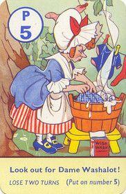 The Faraway Tree Card Game by Enid Blyton