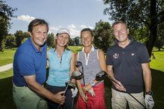 In Salzburg ist Golf gerade das beliebteste Thema, denn die traditionellen Festspiel-Golftage standen wieder an und boten für Golffans viele Möglichkeiten, dem sportlichen Spiel nachzugehen.