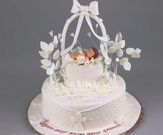 торт на крестины - Поиск в Google