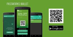"Check out our new post: ""Passworks Wallet: One for all and all-in-one!""   Passworks Wallet is a new #mobilewallet app for all Android users who are looking to have the same experience as Apple's Wallet users. It allows users to store all types of cards, tickets and coupons in one place, making it easier (and lighter) to carrying them around. :)  Take a look!"