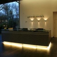 Financial Office Lobby | ... Financial Advisor: Clues From The Receptionist  | The