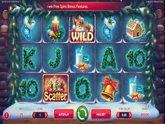 Secrets of Christmas – New Net Entertainment Slot Machine is out - http://freeslots.guru/secrets-christmas-new-net-entertainment-slot-machine/