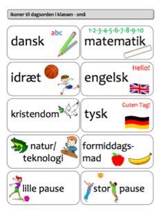Dansktip | Type Classroom Management, Copenhagen, Diy For Kids, Organization, Content, Teaching, Education, Ideas, Getting Organized