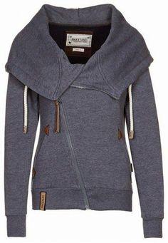 Stylish yet comfortable jacket