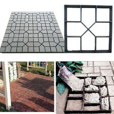 stepping stone mold concrete pathmate