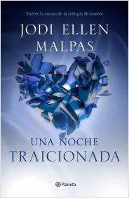 Una noche. Deseada, de Jodi Ellen Malpas. Vuelve Jodi Ellen Malpas, la reina de la novelaerótica, con su nueva trilogía UNA NOCHE.Una noche nunca será suf...
