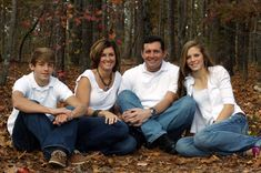 Family photography for the hobbyist