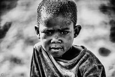 Every day reality - Kenya / Amboseli / Masai Village