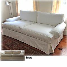 9 best slipcovered sleeper sofas images daybeds sleeper sofas rh pinterest com