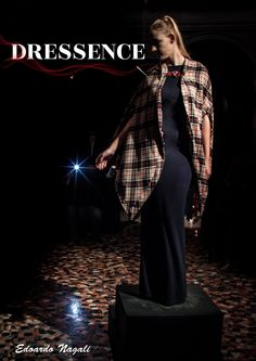 """Discover the new #collection created by FEDERICA LOZZI & LUCIA HASSLEROVA  for Dressence #Mantella """"FLLHEV211"""" now available!  click on: http://www.dressence.it/home/132-fllhev211-eve.html"""