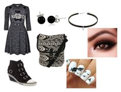 """""""Wild Adventure"""" by poohbear5555 on Polyvore featuring Kenzo, Ash, Pilot and Bling Jewelry"""