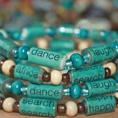 Message Bracelets (3)