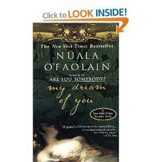 Amazon.com: My Dream of You (9781573229081): Nuala O'Faolain: Books
