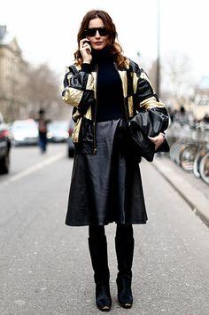 Ece Sukan #modeststreetwear