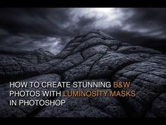 49 Best Luminosity Masks images in 2018 | Photoshop