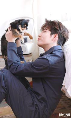 [KIM Jae-hwan] THE STAR 4 MONTHLY PHOTO SHOOTING ★: Naver Post Jaehwan Wanna One, 61 Kg, Lee Daehwi, Ong Seongwoo, Kim Jaehwan, Ha Sungwoon, Getting Back Together, Fans Cafe, Jaejoong