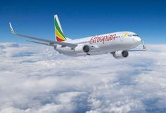 Ethiopian Airlines wins CAPA Airline of the Year Award