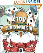 100 Snowmen Book Only $1.99! - Money Saving Secrets Blog
