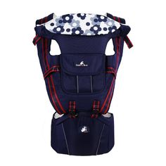 Multifunctional Baby Carrier Stool Carry Backpack