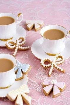 coffee bow
