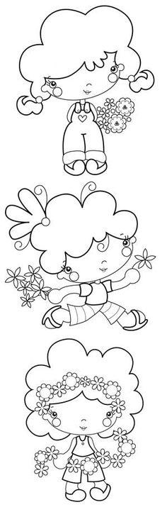 161 mejores imágenes de ¡A colorear!   Coloring pages for kids ...