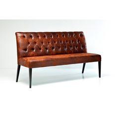 Vintage sofabænk