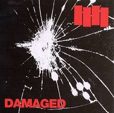 Perhaps the best album to emerge from the quagmire that was early-'80s California hardcore punk, the visceral, intensely physical presence of Damaged has yet to be equaled, although many bands have tried.