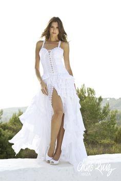 Mejores 136 Imagenes De Moda Ibicenca Adlib Ibiza Fashion En - Vestidos-ibicenco
