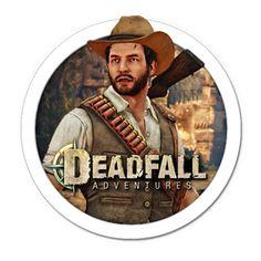 Deadfall Adventures by RaVVeNN.deviantart.com on @DeviantArt