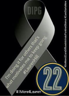 One More For Lauren Lauren Hill, What Motivates Me, Beacon Of Hope, The Cure, Best Gifts