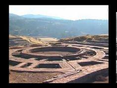 Templo se Sacsayhuaman. Cuzco Ombligo del Mundo de Alejandro Guerrero
