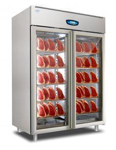 Exceptionnel Everlasting Salami And Seasoning Cabinet U2013 Double Glass Door U2013 ST 1502  Glass Double Glass Doors