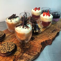 Kalm Kitchen dessert option