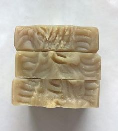Cardamom and Teakwood Soap: Vegan soap Handmade by HermitageSoapNH