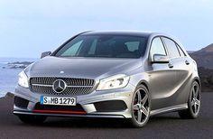 New 2012 Mercedes A Class AMG