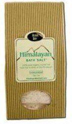 Himalayan Salt Himalayan Bath Salts & Scrubs Unscented 35 Oz by Himalayan Salt. $8.37. Null. null. Save 36%!